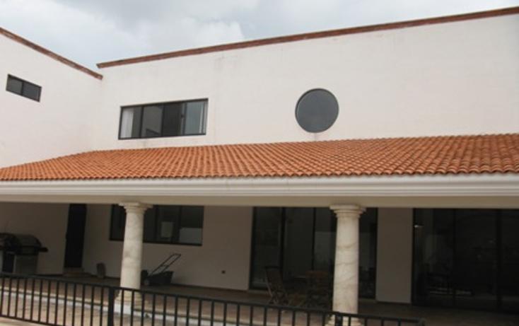 Foto de casa en venta en  , montebello, mérida, yucatán, 1277255 No. 07