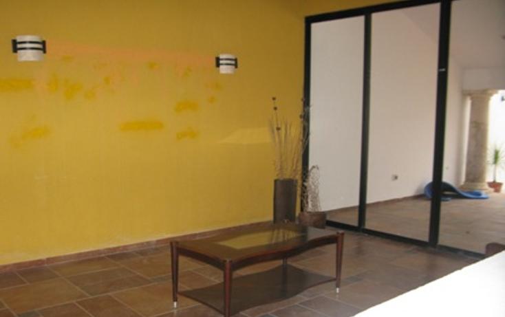 Foto de casa en venta en  , montebello, mérida, yucatán, 1277255 No. 25