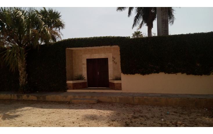 Foto de casa en venta en  , montebello, mérida, yucatán, 1277733 No. 06