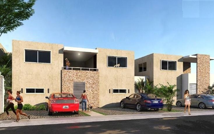 Foto de departamento en venta en  , montebello, mérida, yucatán, 1279829 No. 02
