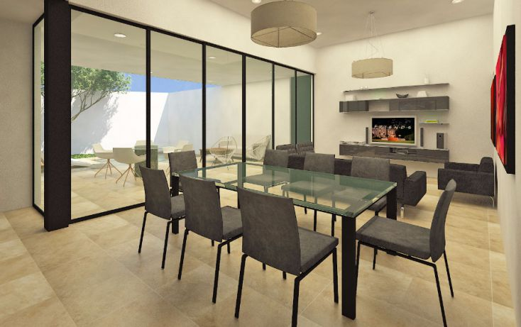 Foto de casa en venta en, montebello, mérida, yucatán, 1280159 no 03