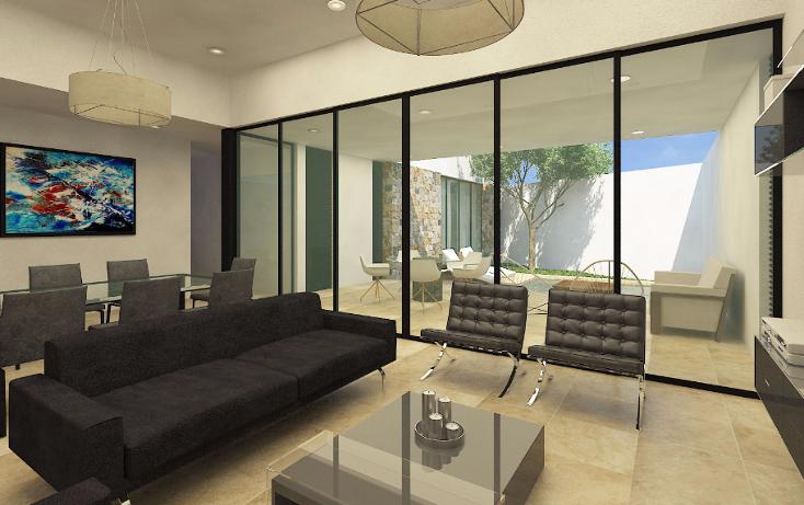 Foto de casa en venta en  , montebello, mérida, yucatán, 1280159 No. 04