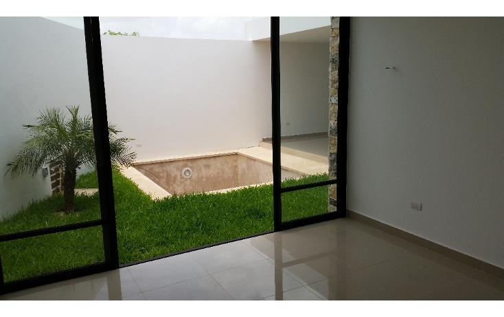 Foto de casa en venta en  , montebello, mérida, yucatán, 1280159 No. 06