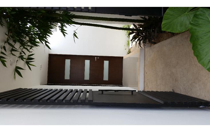 Foto de casa en venta en  , montebello, mérida, yucatán, 1280159 No. 09