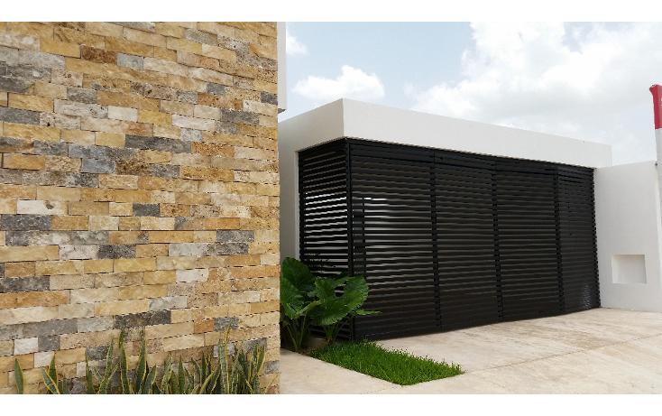Foto de casa en venta en  , montebello, mérida, yucatán, 1280159 No. 10