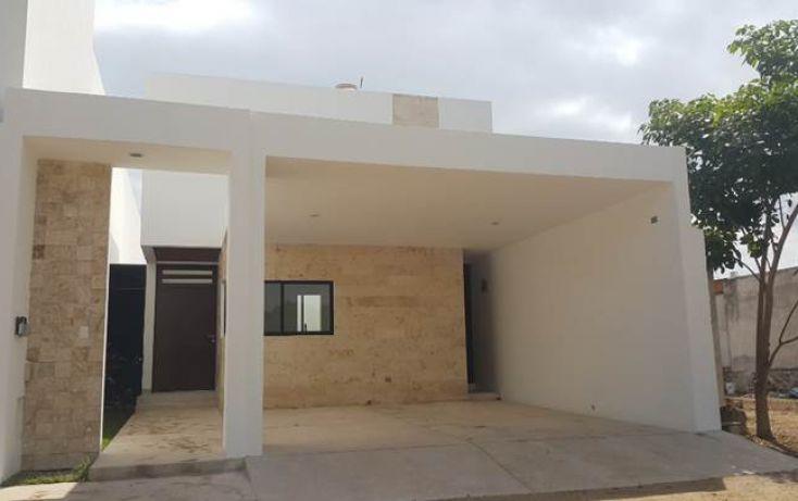 Foto de casa en venta en, montebello, mérida, yucatán, 1280847 no 02
