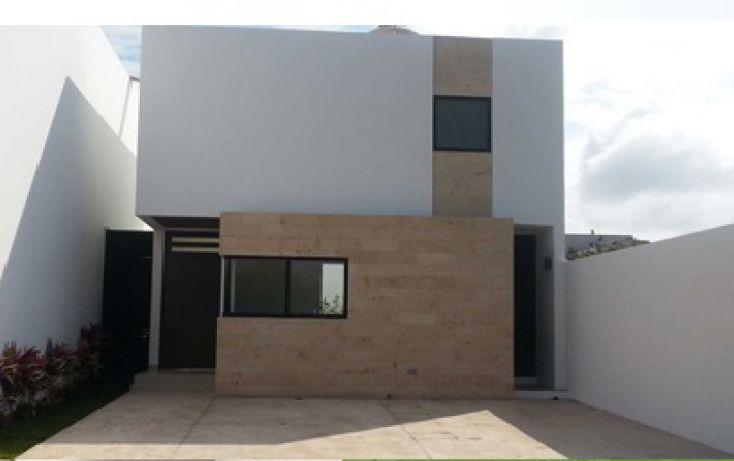 Foto de casa en venta en, montebello, mérida, yucatán, 1280847 no 03