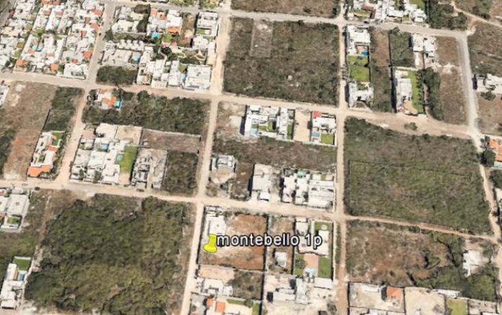 Foto de casa en venta en, montebello, mérida, yucatán, 1280847 no 12