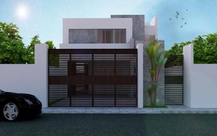 Foto de casa en venta en, montebello, mérida, yucatán, 1281139 no 01