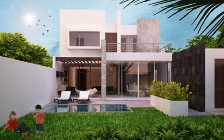 Foto de casa en venta en, montebello, mérida, yucatán, 1281139 no 02