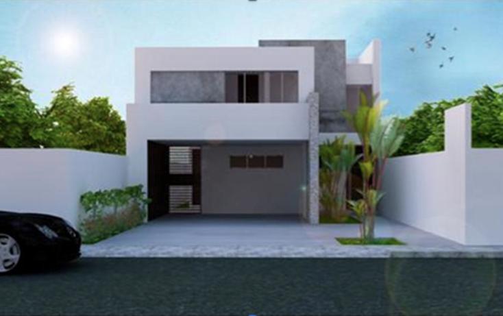 Foto de casa en venta en  , montebello, mérida, yucatán, 1281139 No. 03