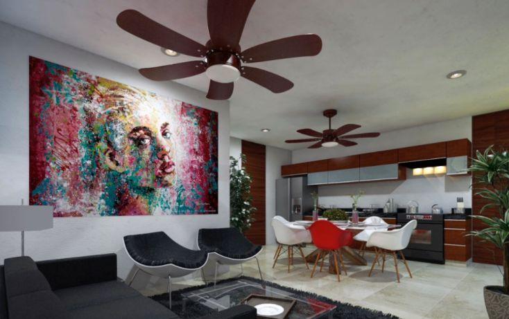 Foto de departamento en venta en, montebello, mérida, yucatán, 1281521 no 07