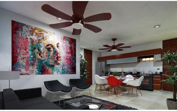 Foto de departamento en venta en  , montebello, mérida, yucatán, 1281521 No. 07