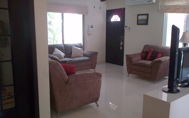 Foto de casa en renta en  , montebello, m?rida, yucat?n, 1282051 No. 02