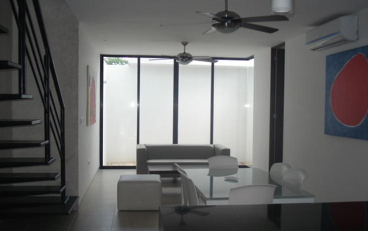 Foto de departamento en renta en  , montebello, mérida, yucatán, 1282159 No. 02