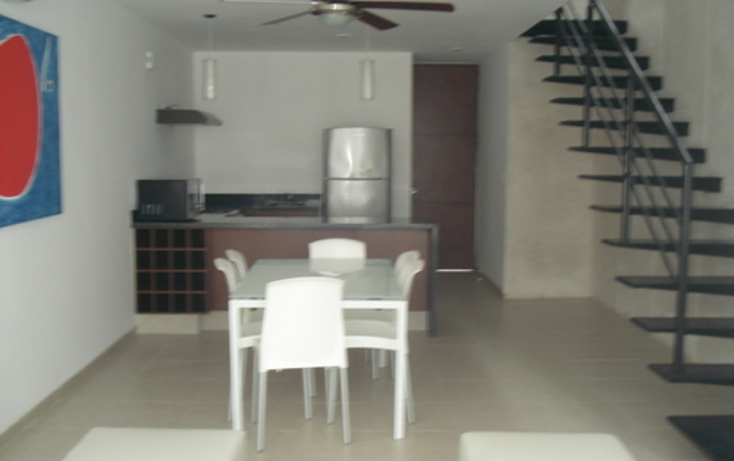 Foto de departamento en renta en  , montebello, mérida, yucatán, 1282159 No. 03