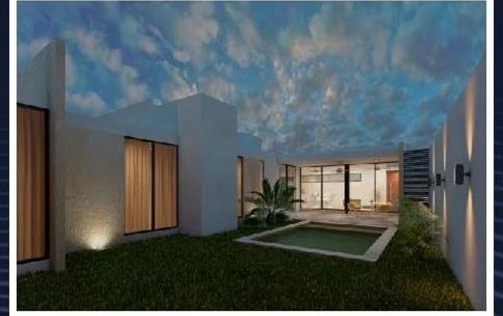 Foto de casa en venta en  , montebello, mérida, yucatán, 1283571 No. 03