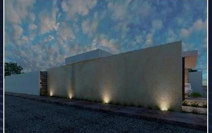Foto de casa en venta en  , montebello, mérida, yucatán, 1283571 No. 05