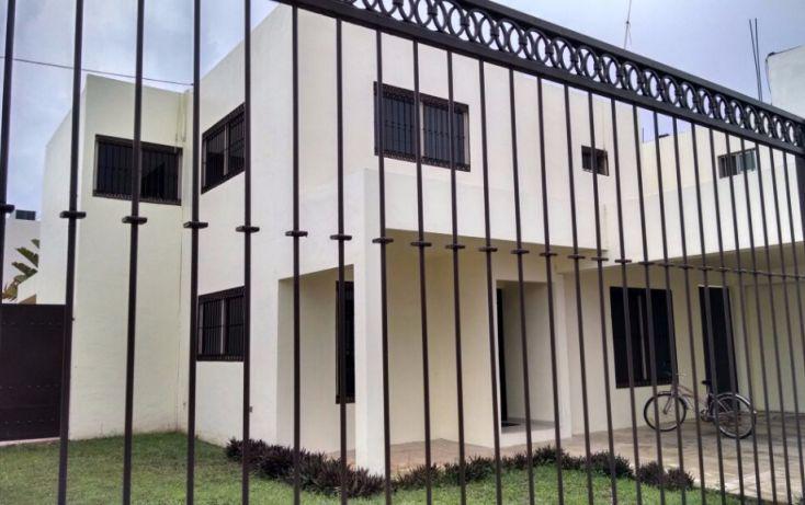 Foto de casa en renta en, montebello, mérida, yucatán, 1287033 no 02
