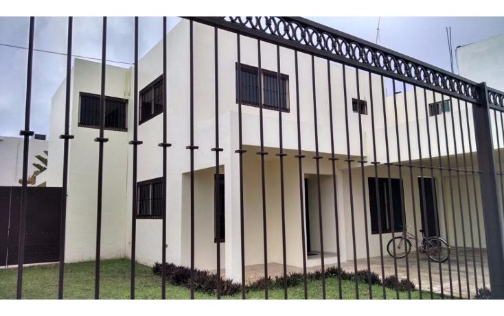 Foto de casa en renta en  , montebello, m?rida, yucat?n, 1287033 No. 02