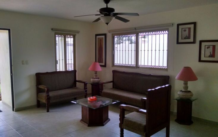 Foto de casa en renta en, montebello, mérida, yucatán, 1287033 no 03