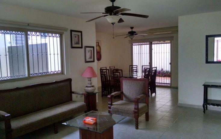 Foto de casa en renta en, montebello, mérida, yucatán, 1287033 no 04