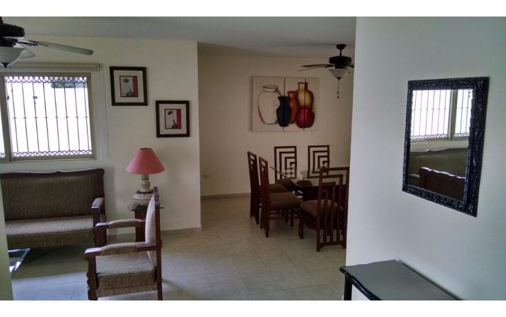 Foto de casa en renta en  , montebello, m?rida, yucat?n, 1287033 No. 05