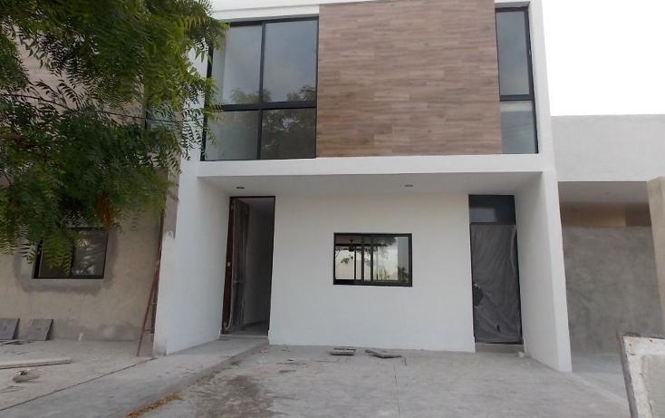 Foto de casa en venta en  , montebello, mérida, yucatán, 1288411 No. 01