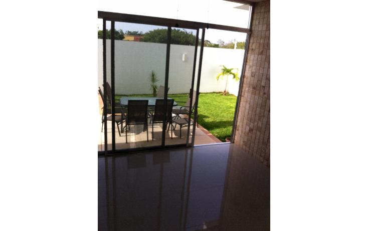Foto de casa en renta en  , montebello, mérida, yucatán, 1288747 No. 02