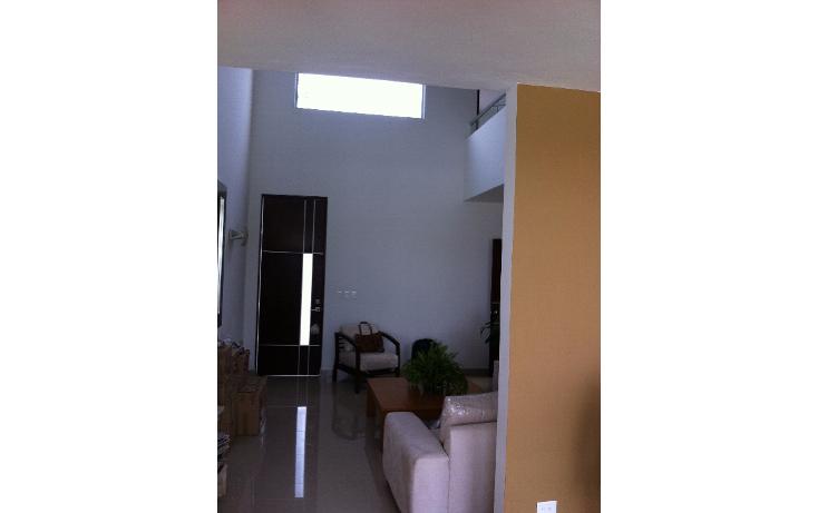 Foto de casa en renta en  , montebello, mérida, yucatán, 1288747 No. 03