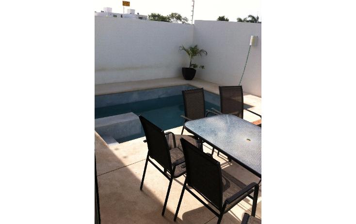 Foto de casa en renta en  , montebello, mérida, yucatán, 1288747 No. 12