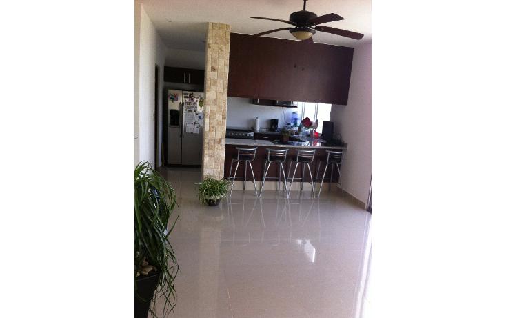 Foto de casa en renta en  , montebello, mérida, yucatán, 1288747 No. 14