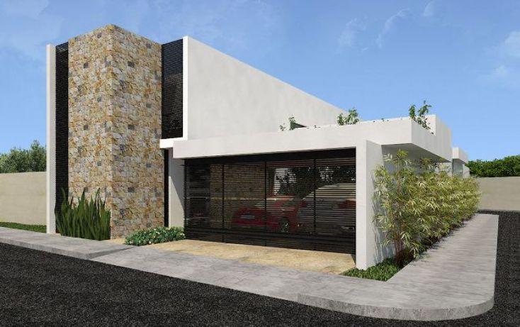 Foto de casa en venta en, montebello, mérida, yucatán, 1289401 no 01