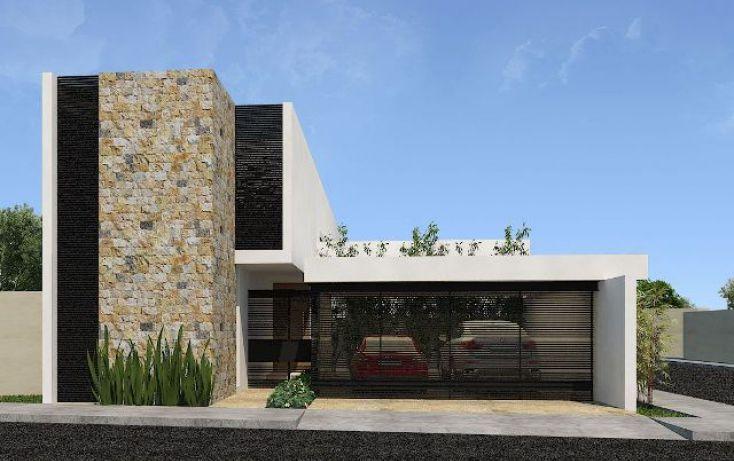 Foto de casa en venta en, montebello, mérida, yucatán, 1289401 no 02