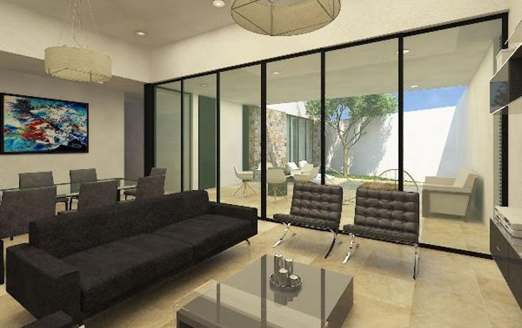 Foto de casa en venta en  , montebello, mérida, yucatán, 1289401 No. 03