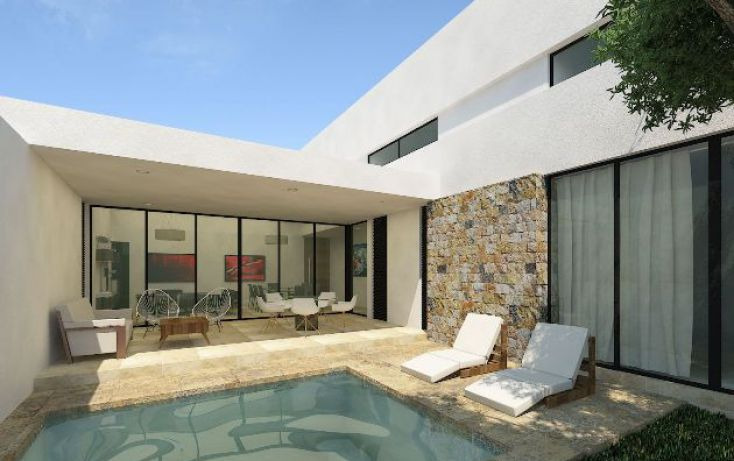 Foto de casa en venta en, montebello, mérida, yucatán, 1289401 no 05