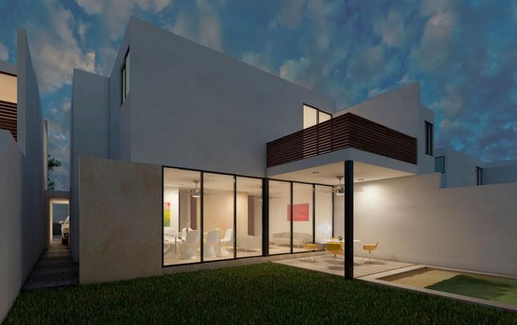 Foto de casa en venta en  , montebello, mérida, yucatán, 1289689 No. 02