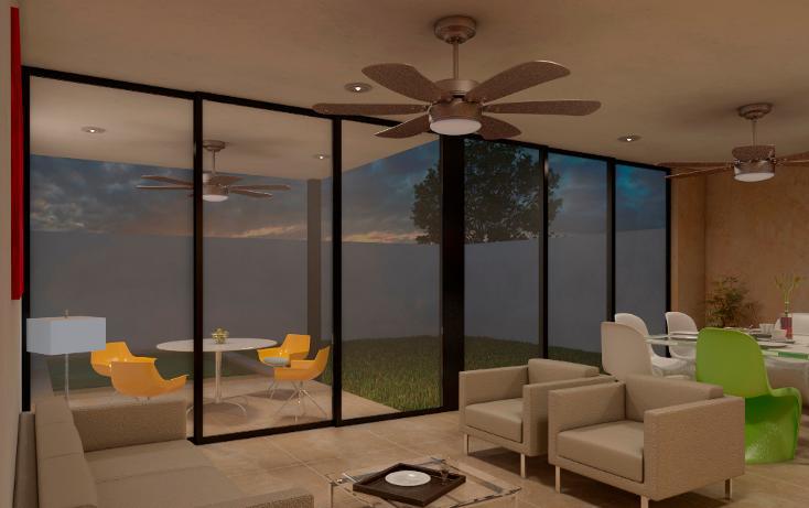 Foto de casa en venta en  , montebello, mérida, yucatán, 1289689 No. 03
