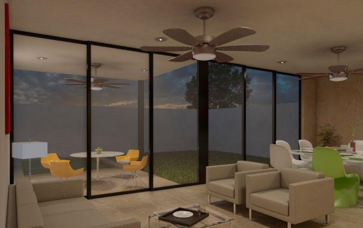 Foto de casa en venta en, montebello, mérida, yucatán, 1289689 no 07