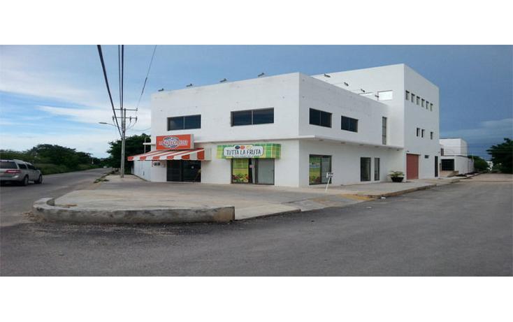 Foto de local en renta en  , montebello, mérida, yucatán, 1290933 No. 01