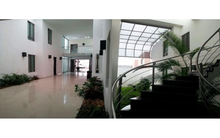 Foto de departamento en renta en  , montebello, mérida, yucatán, 1291043 No. 01