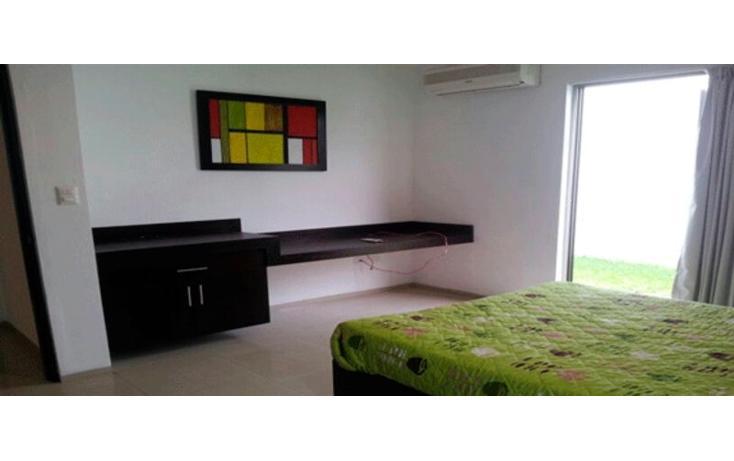 Foto de departamento en renta en  , montebello, mérida, yucatán, 1291043 No. 02