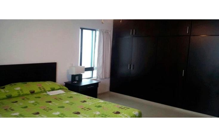 Foto de departamento en renta en  , montebello, mérida, yucatán, 1291043 No. 03