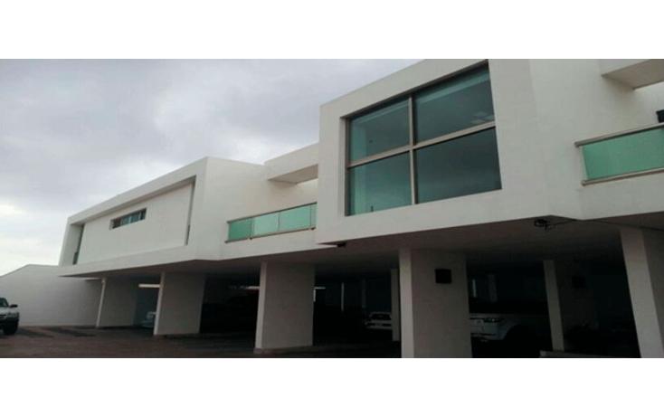 Foto de departamento en renta en  , montebello, mérida, yucatán, 1291043 No. 05