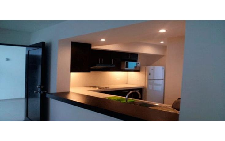 Foto de departamento en renta en  , montebello, mérida, yucatán, 1291043 No. 09