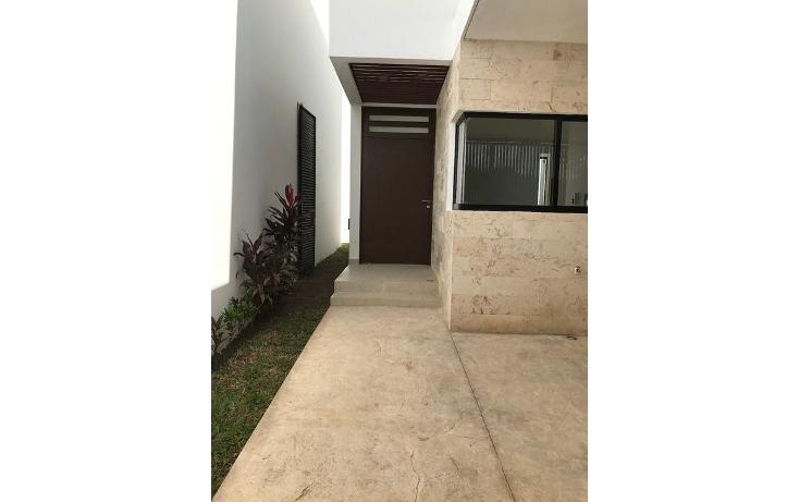 Foto de casa en renta en  , montebello, mérida, yucatán, 1291309 No. 02