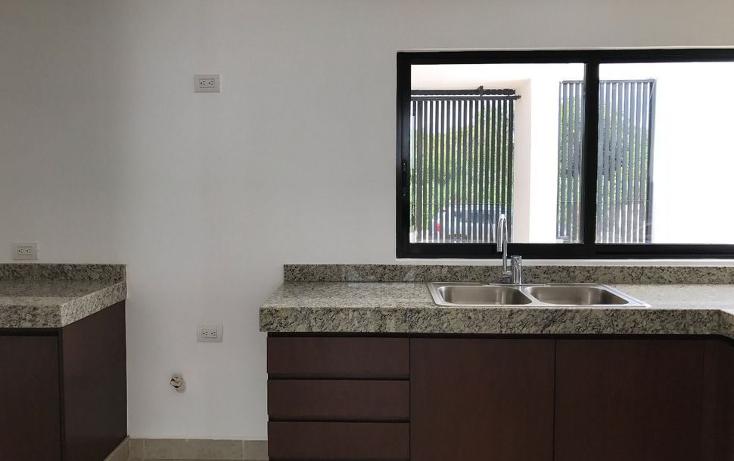 Foto de casa en renta en  , montebello, mérida, yucatán, 1291309 No. 06
