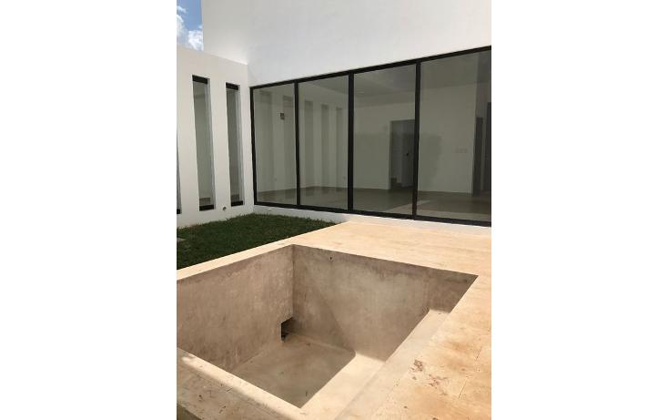 Foto de casa en renta en  , montebello, mérida, yucatán, 1291309 No. 07