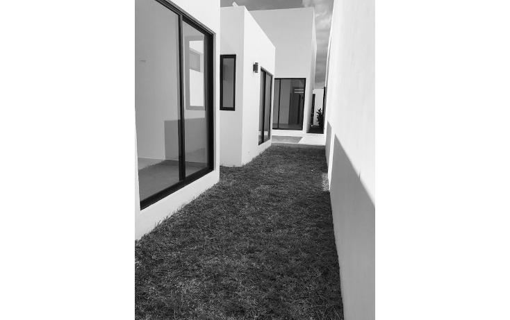 Foto de casa en renta en  , montebello, mérida, yucatán, 1291309 No. 12