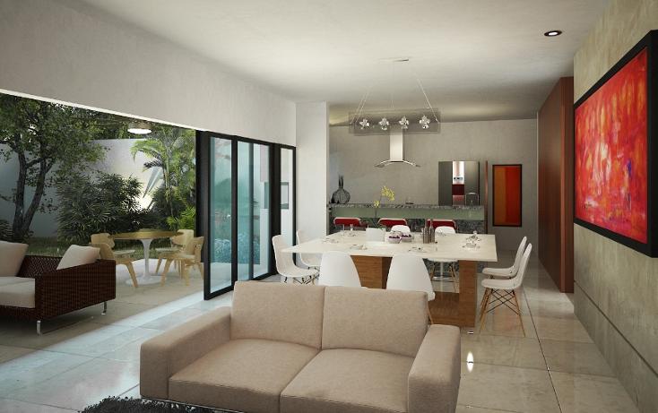 Foto de casa en venta en  , montebello, mérida, yucatán, 1291509 No. 05